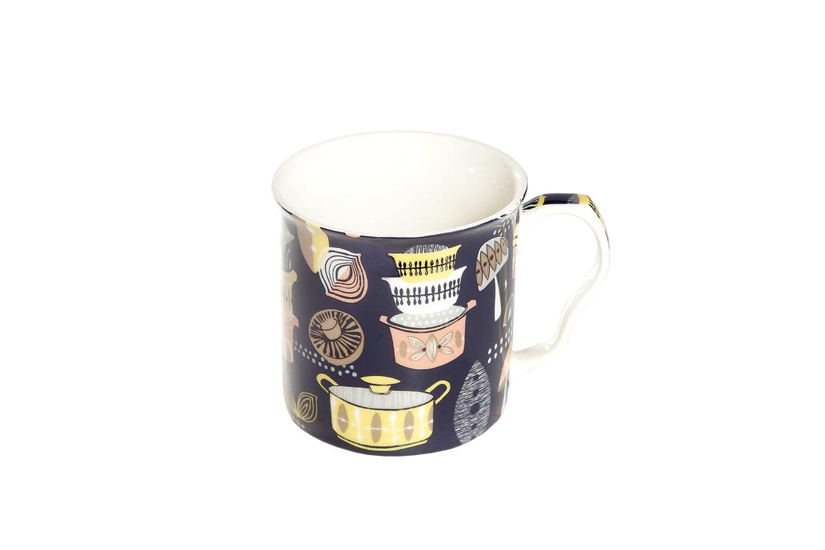 Tankard Mug A