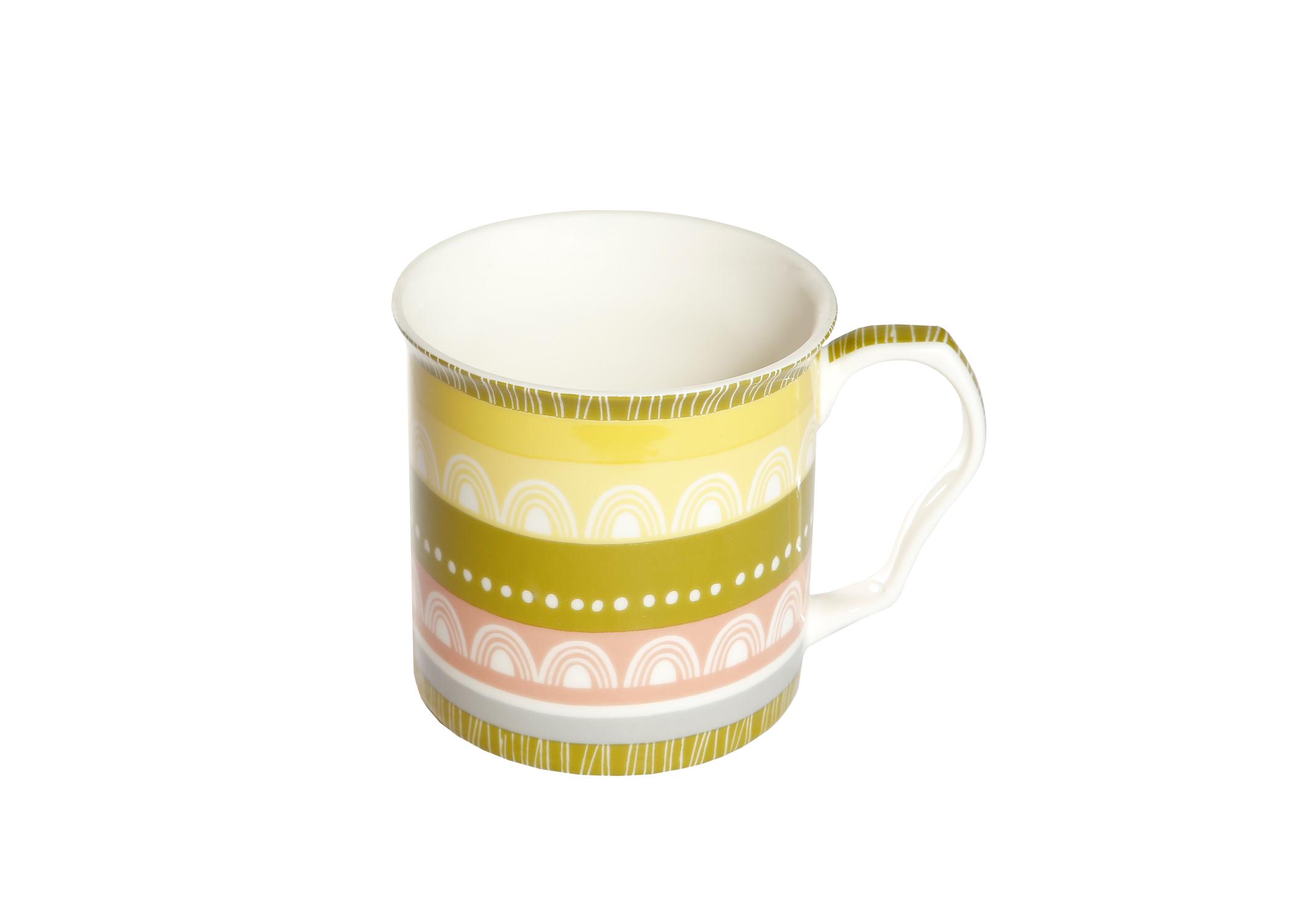 Tankard Mug E