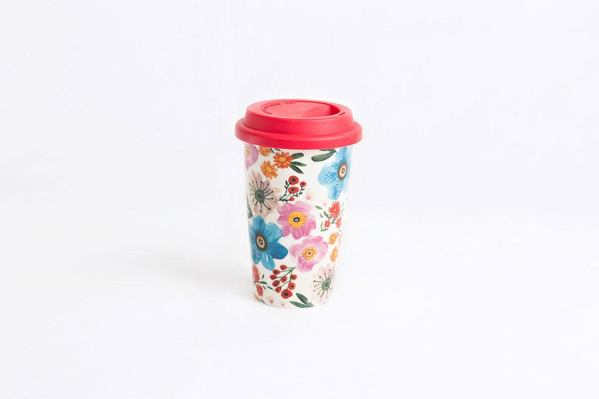 Take Away Mug