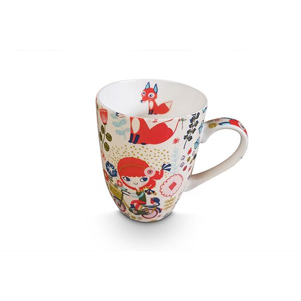 Elegant Mug A