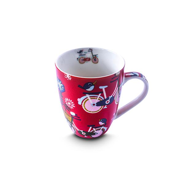 Elegant Mug D
