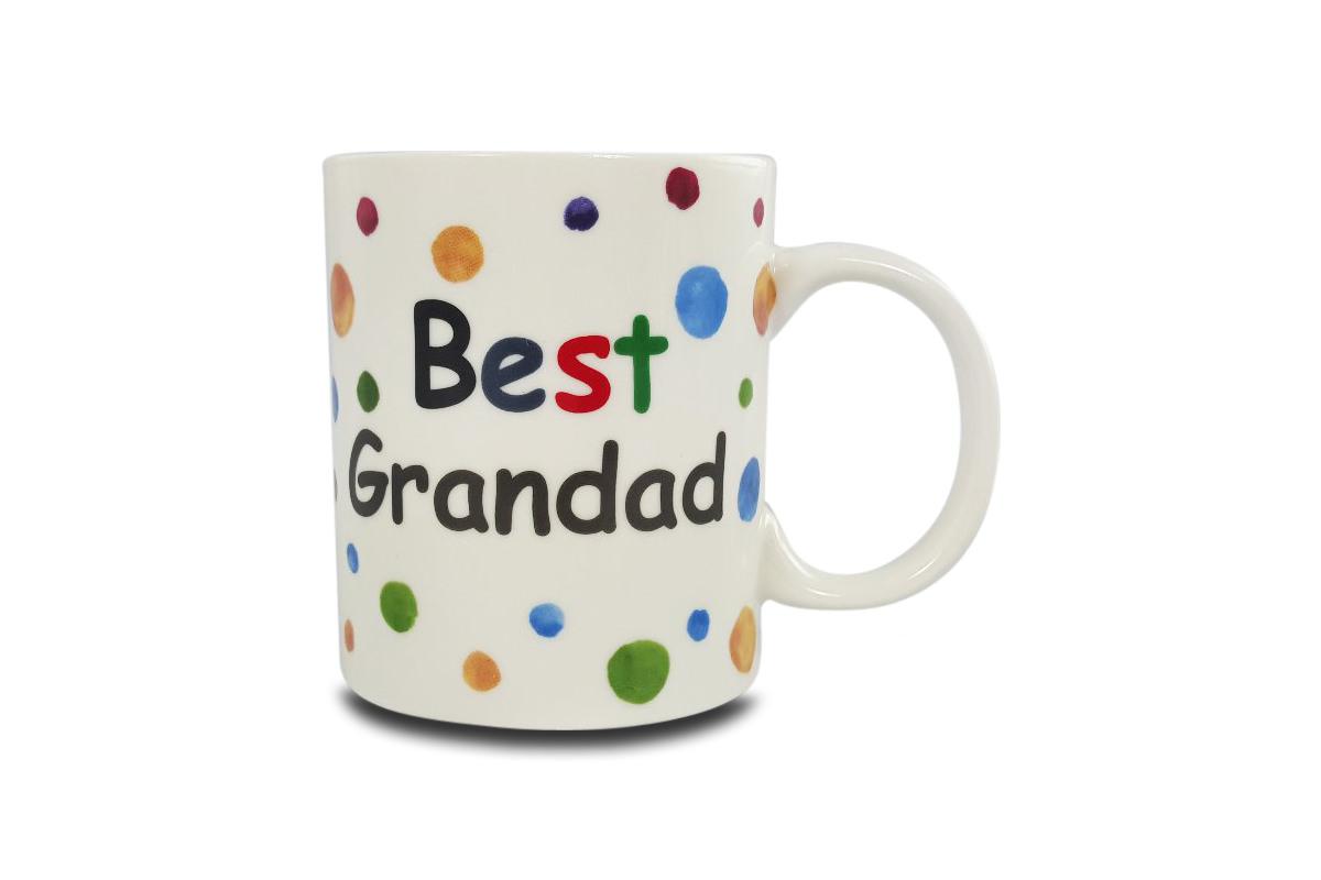 Best Granddad