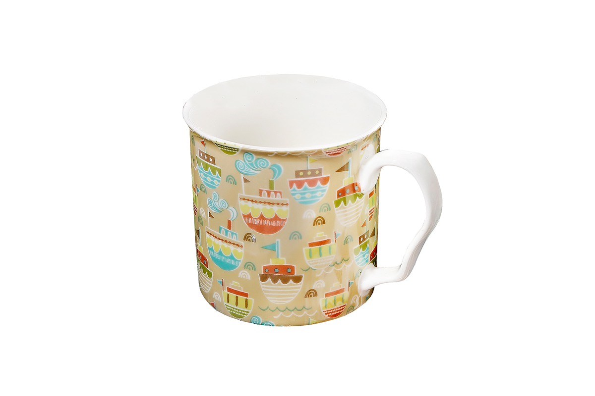 Tankard Mug D