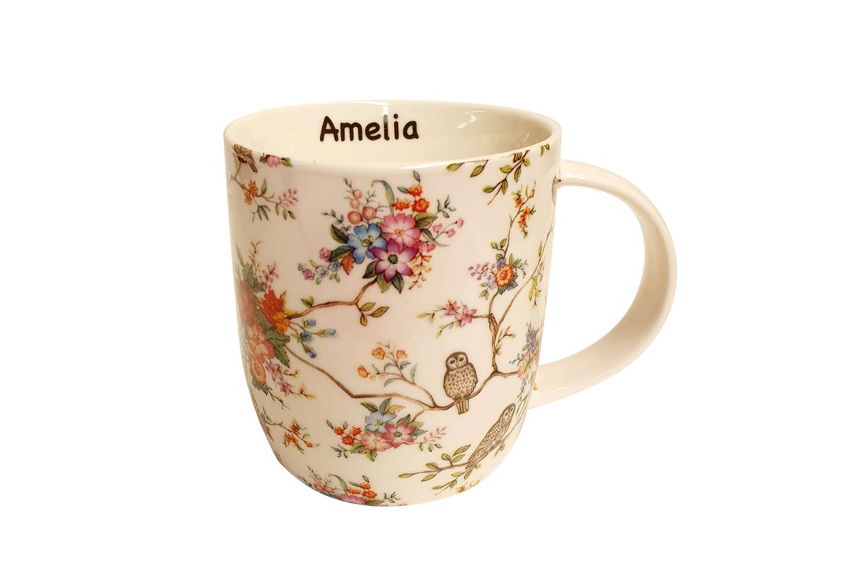 My Mug OW