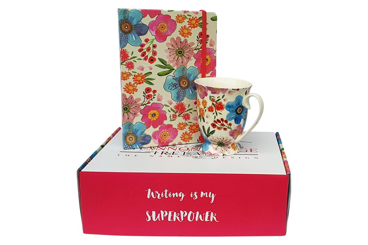 Mug and Notebook  Sets – MUNTFP