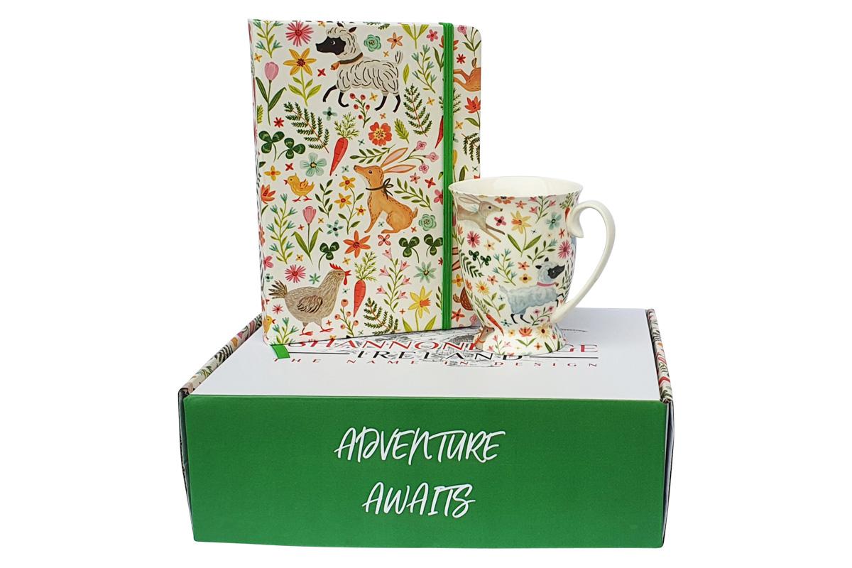 Mug and Notebook  Sets – MUNTMD