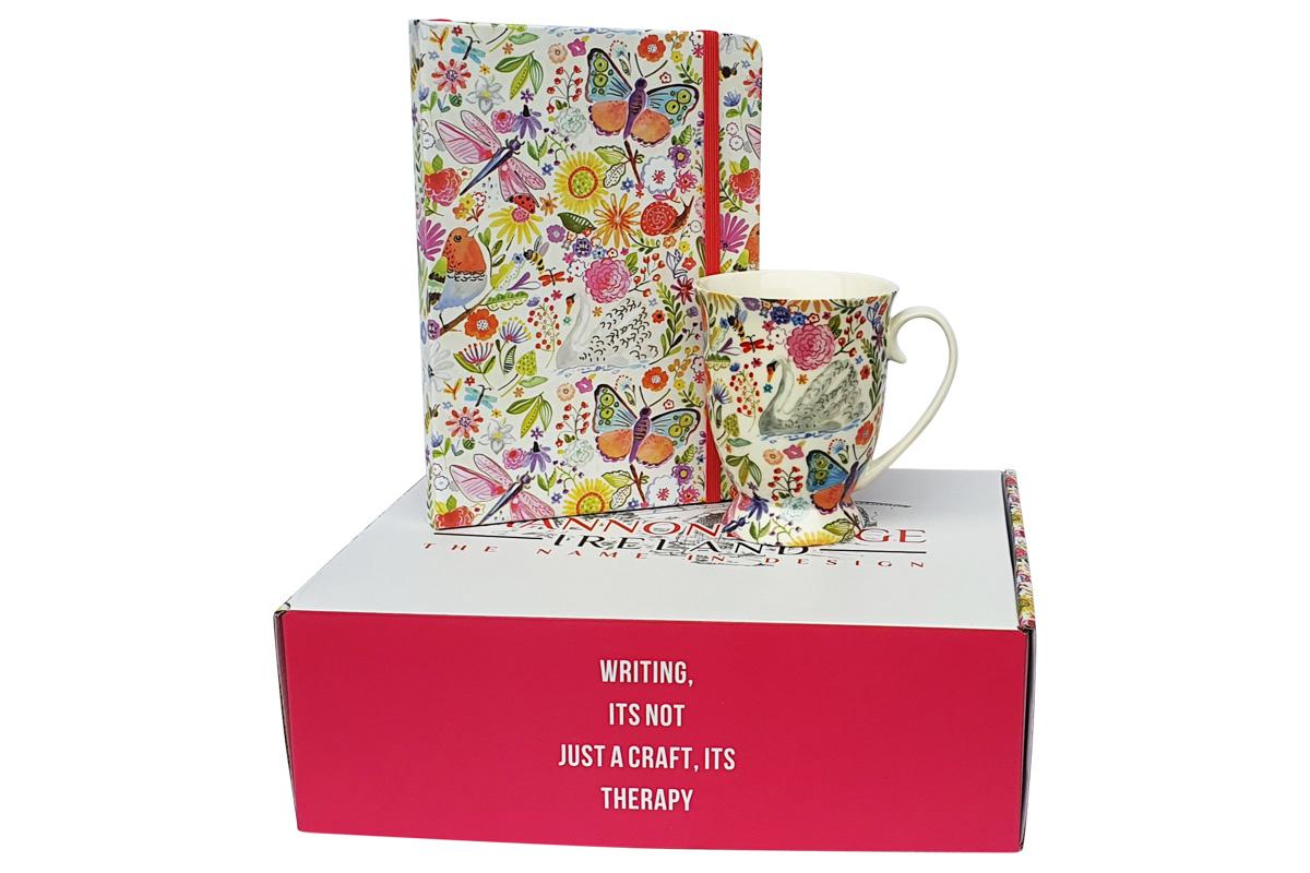 Mug and Notebook  Sets – MUNTSWN