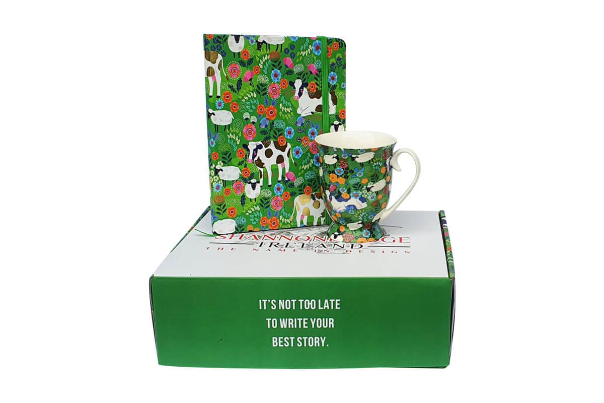Mug and Notebook  Sets – MUNTFGF
