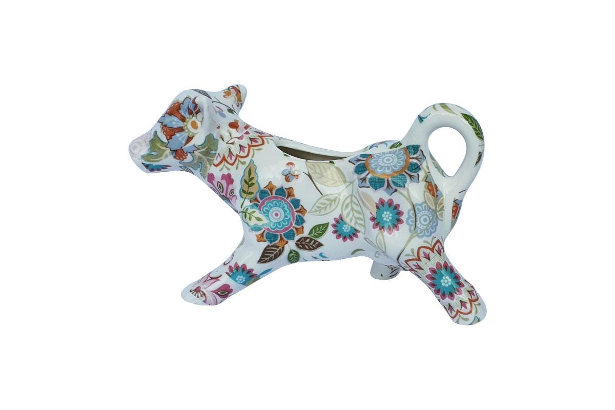 Cow Jug – Imari