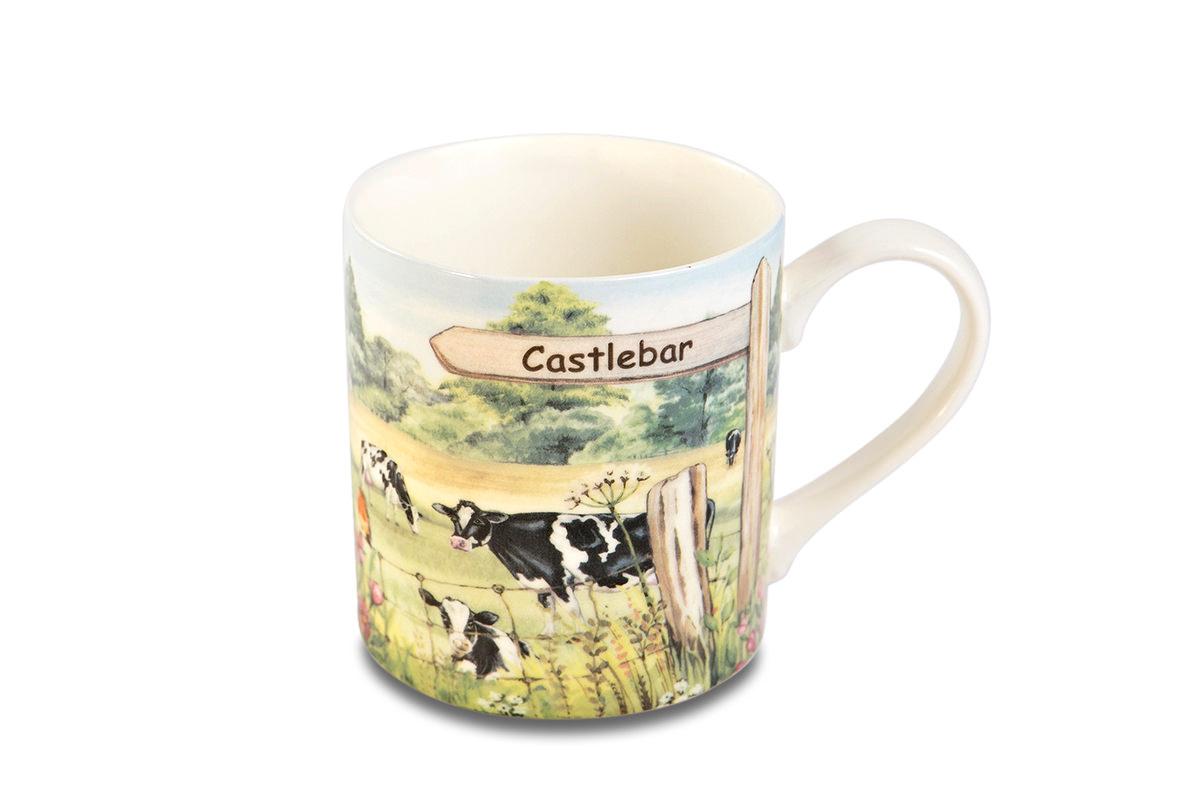 Mug Cow