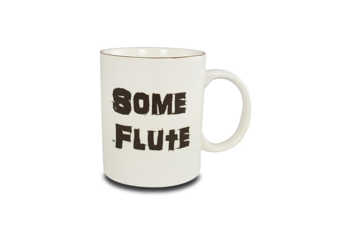 Some Flute Mug